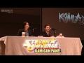 """Kami-Con Season 9: Steven Universe Panel"""