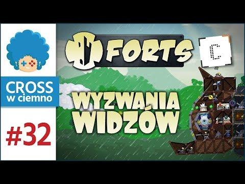 Forts PL #32 z Corle! | Wyzwania Widzów! #3 - Bezbronni