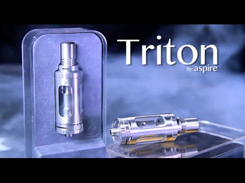 Aspire Triton - MyFreedomSmokes