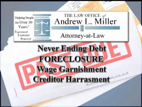 The Law Office of Andrew L. Miller has been Helping People for Over 30 years. Call Today for a Free, Confidential Consultation TEL: 609 - 645- 1599 | FAX: 609...