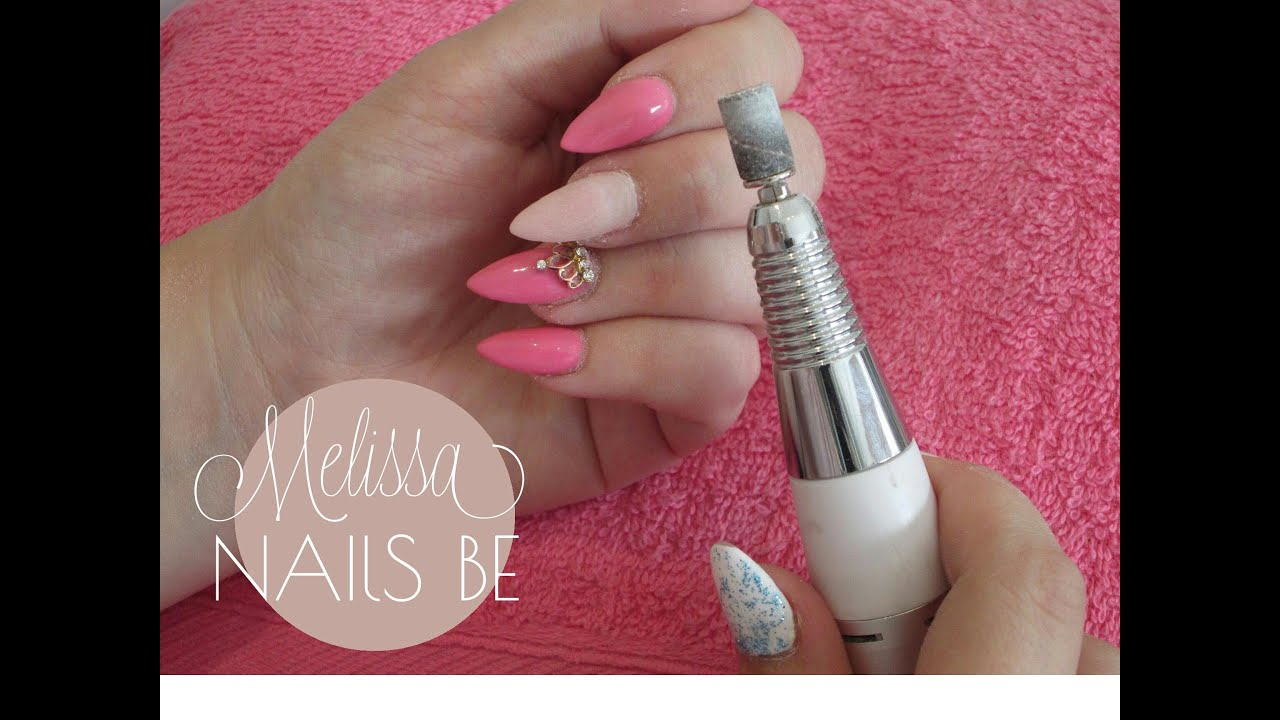 Comment choisir ponceuse ongle