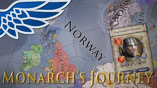 Crusader Kings 2   Norway Monarch's Journey - Unlocking items in Crusader Kings 3