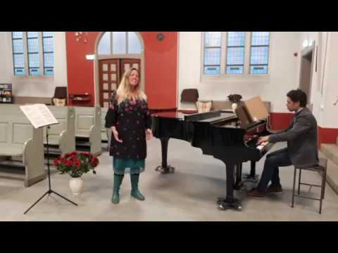 New video: Rusalka & Improvisation
