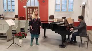 Rusalka & Improvisation by Dymphi Peeters & Freek Zwanenberg