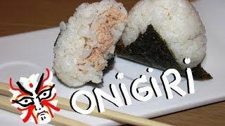 Onigiri (japanese Rice Balls) || Student Mealz