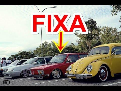 Brasilia FINCADA nas FIXA*C4 e muito mais -JETY Suspensões