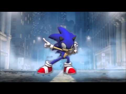 Sonic Generations- I'm Blue (Original)