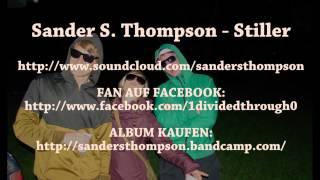 Sander S. Thompson - Losing Control