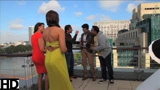 Exclusive Video Blogs Of Humshakals | Day 22-24