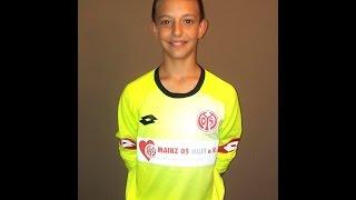 Der perfekte Konter über den Torwart: 1. FSV Mainz 05 U14 (2003)