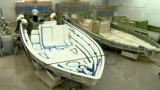 Лодка    Как это работает