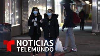 Noticias Telemundo Con Julio Vaqueiro, 29 De Junio De 2020   Noticias Telemundo