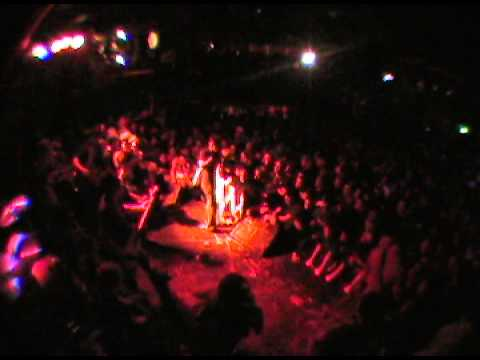 Falling Cycle - full set @ showcase theatre, corona, CA 1/16/2004