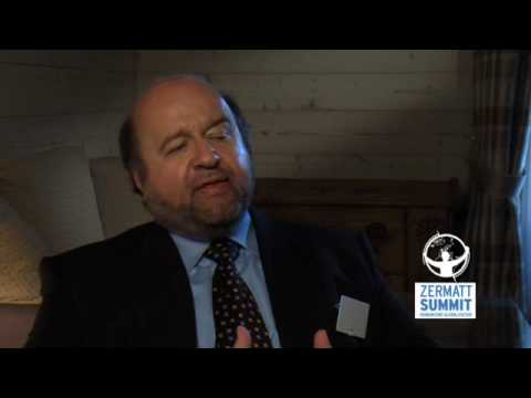 Hernando de Soto - Interview