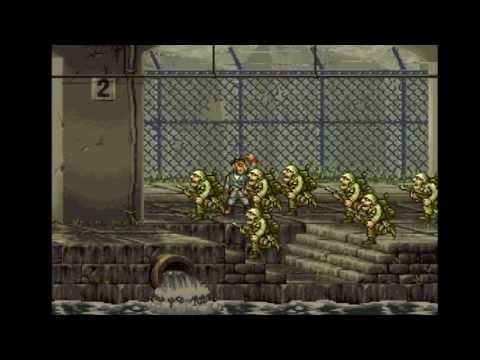Metal Slug Vs Numa Numa 2