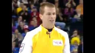 360 Degree Spin 2009 Tim Hortons Brier - Jeff Stoughton