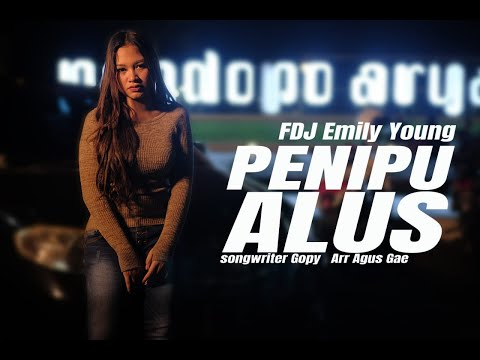 FDJ Emily Young - Fdj Emily Young - Penipu Alus (Cover Reggae)