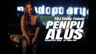 Download lagu FDJ Emily Young - PENIPU ALUS (Official Music Video) | REGGAE
