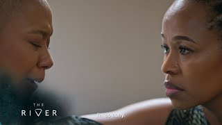 LIndiwe Turns the Other Way – The River | 1 Magic