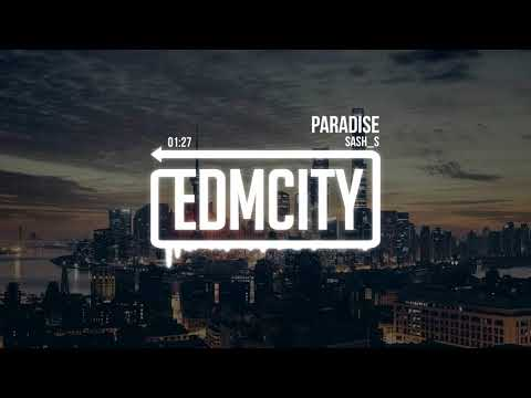 Sash_S - Paradise