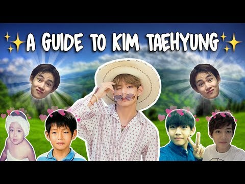 An Introduction to BTS: V Version