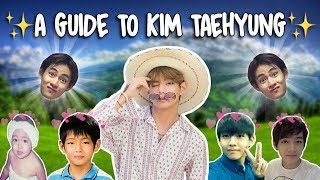 Video An Introduction to BTS: V Version download MP3, 3GP, MP4, WEBM, AVI, FLV Mei 2018
