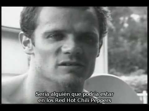 Documental Funky Monks subtitulado en español