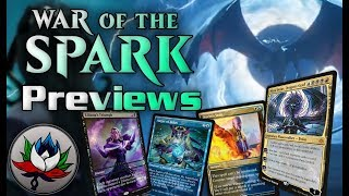 War Of The Professor - Exclusive Magic: The Gathering War Of