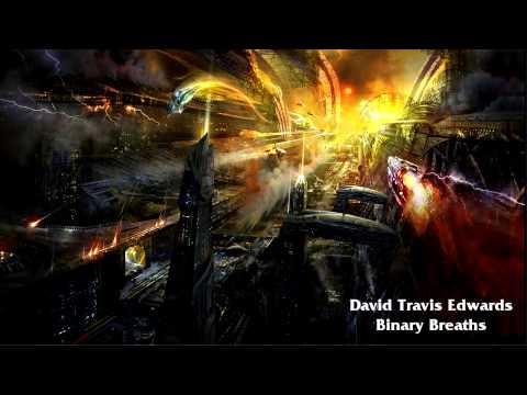 David Travis Edwards - Binary Breaths