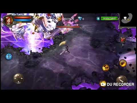 Final Boss Dungeon Hunter 4 Free To Play