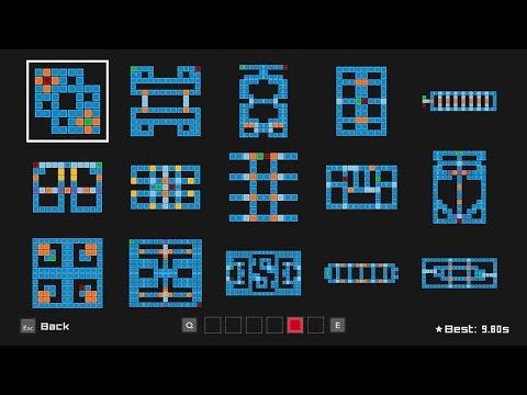 Tiles - Teaser Trailer