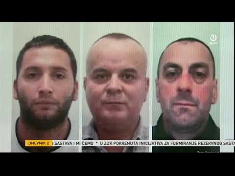 Rezultati istrage o trostrukom ubojstvu u naselju Glamočani