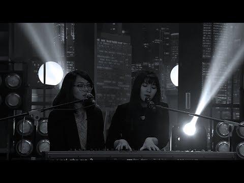 Isyana Sarasvati & Rara Sekar - Luruh (Special Performance)