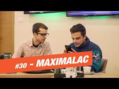 BETparačke PRIČE #30 - Maximalac