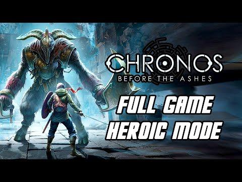 Chronos: Before the