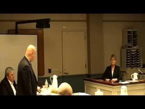 Stangeland Trial - Testimony - Part 5 - 4/21/15