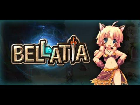 Bellatia - Gameplay |
