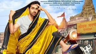 Ayushman Khurana New Released HD Movie 2020