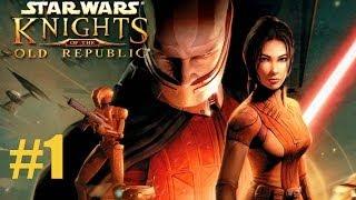 Прохождение Star Wars: KOTOR #1 О ролевой системе