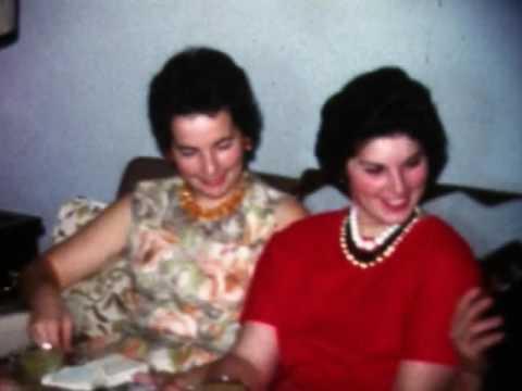 Ohio, California, Arkansas family memories 1966 by Anne DeSalvo