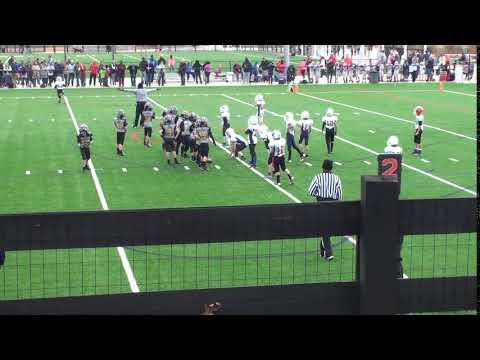 70   ACYA 4G vs Steelers 11 18 17