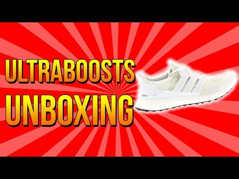 839ac92e0 30  BOOSTMASTER LIN 1 0 ULTRABOOST UNBOXING REVIEW