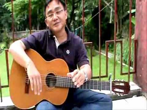 TIADA LAGI (hits 70's Tuty Subardjo/Alfian)-Belajar gitar mudah dengan lagu kenangan