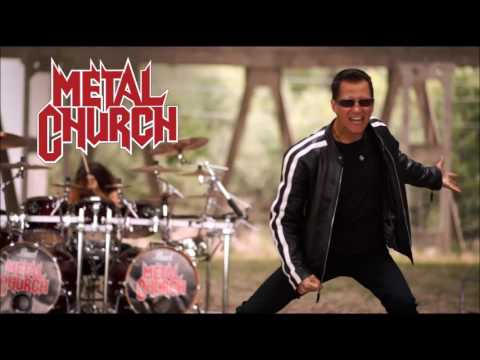 METAL CHURCH, Mike Howe & Jeff Plate @ALCATRAZ 2016 interview (part2)  by Mattias