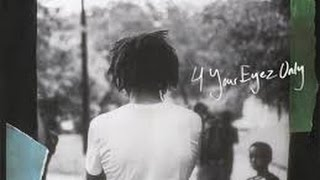 J. Cole ( 4 Your Eyes Only)  REVIEW