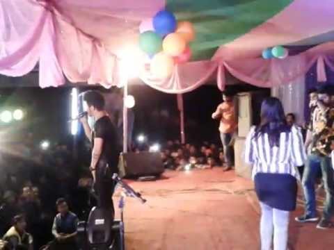 Dipar bilote by Rakesh Reyan stage pogrem...