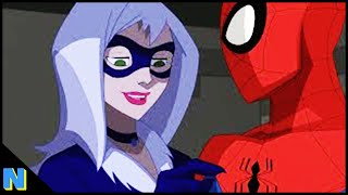 9 Dirty Jokes in Spider-Man Cartoons That You Missed! | RUINED