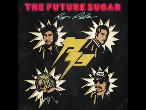 Rey Pila - The Future Sugar [full album]