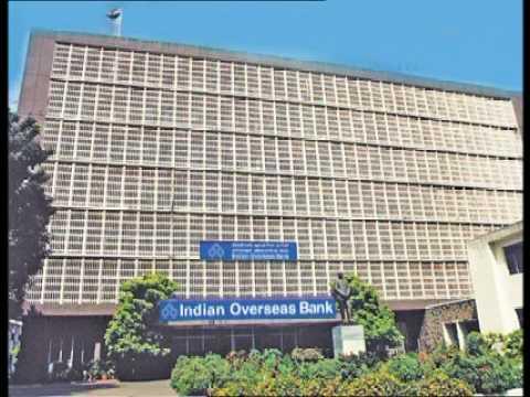 Indian Overseas Bank Documentary - 1 of 4