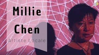 Artiste Locale: Millie Chen